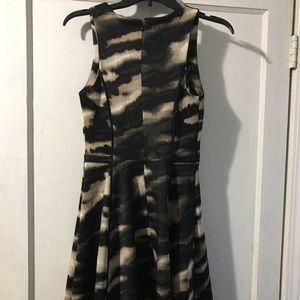 Xs Mossimo knee length dress